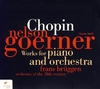 F. Chopin - Works for Piano and Orchestra - Nelson Goerner